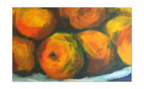 Cézanne Ausschnitt